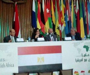 نائب وزير الزراعة: مشروع إحياء البتلو  يهدف لتنمية الثروة الحيوانية في مصر