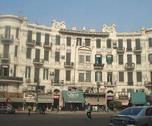«القومية لحماية القاهرة» تدرس تطوير منطقة العتبة وحل مشكلة الباعة الجائلين