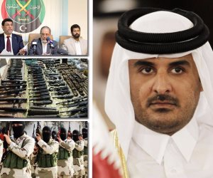 """تميم مرعوب من انتقام الإرهابيين.. كاتب بـ""""مودرن دبلوماسي"""" يكشف أسباب دعم قطر للمتطرفين"""
