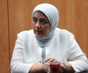 نائب وزير الصحة: مقترح أحد النواب بخفض سن الزواج يخالف القانون والدستور