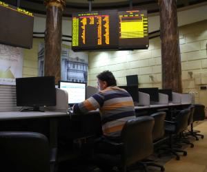 البورصة المصرية تدشن خريطة تفاعلية للشركات المقيدة بها للتيسير على المستثمرين