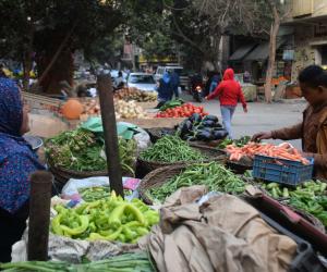 أسعار الخضروات بالأسواق اليوم السبت 9 سبتمبر