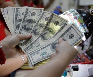 أسعار الدولار اليوم السبت 13/1/2018