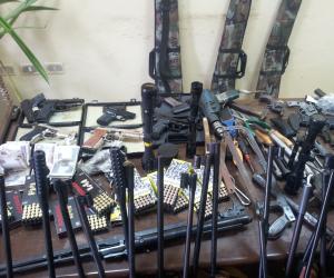 مجلس الشيوخ الأمريكي يرفض إبرام صفقات أسلحة مع حرس أردوغان