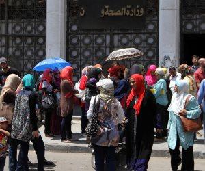 الصحة: وفاة مواطن وإصابة 25 آخرين في ثلاث حوادث سير بالإسكندرية والبحر الأحمر والوادي الجديد