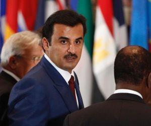 الجمعيات الخيرية بوابة تنظيم الحمدين لسرقة أموال الدوحة