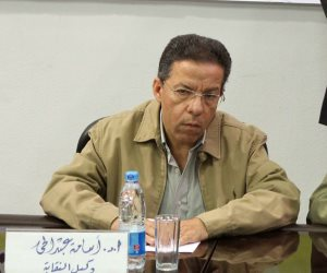 انتخاب أسامة عبد الحي أمينا عاما لاتحاد الأطباء العرب وسحب الثقة من «رسلان»