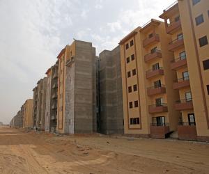 تراجع أرباح الإسماعيلية للتنمية العمرانية بنسبة 26 % خلال 6 أشهر