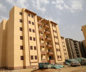 الإحصاء: تنفيذ 263 ألف وحدة سكنية في مصر باستثمارات 43.5 مليار جنيه في 2016