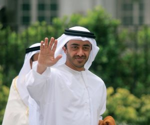 الأزمة القطرية إلى أين؟.. أبناء «زايد» يجيبون بعد عام وأكثر
