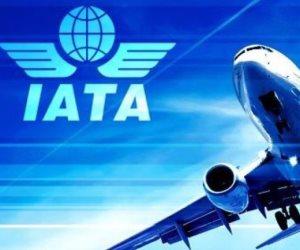 إياتا: تباطؤ نمو الطلب العالمي على الشحن الجوي في سبتمبر