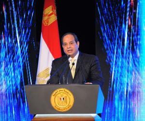 توقيع إعلان القاهرة لتوحيد الحركة الشعبية لتحرير السودان برعاية السيسي وموسيفني