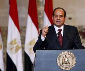 «دعم مصر»: مشاركة السيسي في قمة «بريكس» تؤكد مكانة مصر الدولية