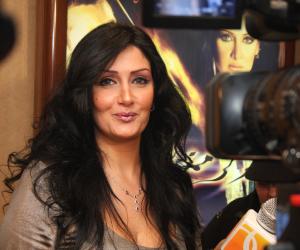 """غادة عبد الرازق تطل على شاشة """"one"""" مع سمر يسرى في برنامج """"أنا وأنا"""""""