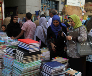 رئيس شعبة الأدوات المكتبية: استقرار أسعار الأدوات المكتبية ومستلزمات المدارس