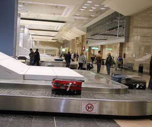 مطار القاهرة يرفع حالة الطوارئ تزامنا مع احتفالات عيد الميلاد