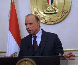 محافظ القاهرة: تخصيص خط ساخن 152 للإبلاغ عن مخالفات النظافة