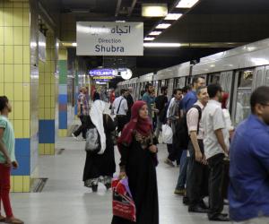 مواعيد عمل لجنة البحوث الإسلامية بالمترو ومواطن يوجه لها الشكر (فيديو)