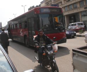 تعرف على مواعيد أتوبيسات النقل العام في شهر رمضان