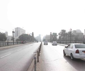 النشرة المرورية.. سيولة وانسياب في شوارع وميادين القاهرة والجيزة