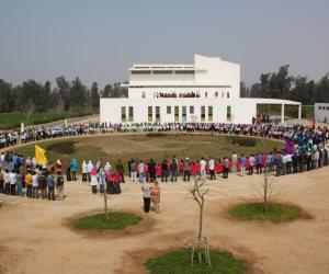 جامعة هليوبوليس توقع برتوكول لتدريب طلاب كلية الهندسة