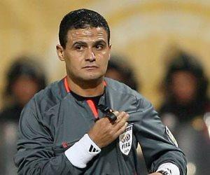 محمد فاروق يقترب من إدارة مباراة الزمالك والإسماعيلي في كأس مصر