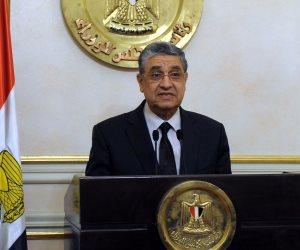 قطاع التدريب بالشركة المصرية لنقل الكهرباء يحصل على شهادة الأيزو