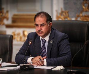 """وكيل مجلس النواب: كلمة السيسى بمؤتمرميونيخ للأمن """"تاريخية"""""""