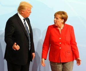منافس ميركل في الانتخابات: سأقف في وجه ترامب بشكل أقوى من المستشارة الألمانية