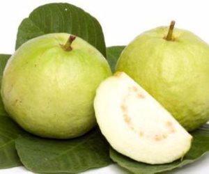 تناوليها طازجة أو محفوظة.. الجوافة فاكهة غنية بالفيتامينات وتخفض الكوليسترول