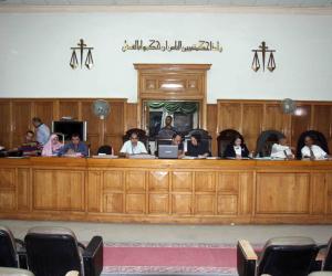 27 ديسمبر .. الحكم على 52 متهمًا بإغتيال العقيد وائل طاحون