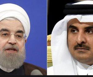 غضب على تويتر بعد إفصاح قناة إيرانية نية طهران إنشاء قاعدة عسكرية في قطر