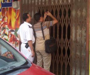تحرير 4 محاضر لمحال مستلزمات طبية غير مرخصة بمطوبس في كفر الشيخ