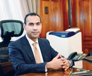 نائب رئيس بنك مصر: نثق بتحسن الوضع الاقتصادى وجهود الحكومة وفرت احتياطي 36 ملياردولار