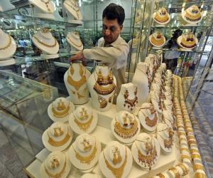 يشهد انخفاض جديد.. أسعار الذهب اليوم 9-1-2019 في مصر