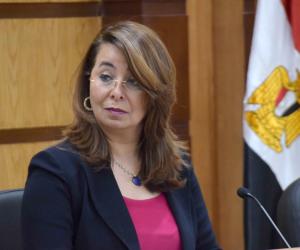 غادة والي تفتتح مؤتمرا عن أهمية دور منظمات المجتمع المدني في مكافحة الفساد.. الإثنين