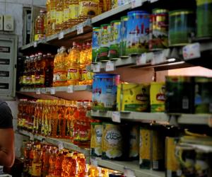 أسعار المواد الغذائية اليوم الإثنين 18/12/2017