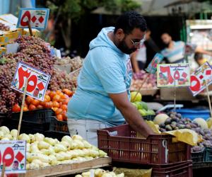 أسعار الفاكهة اليوم الأربعاء 25 أكتوبر 2017 في الأسواق المصرية