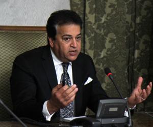 وزير التعليم العالي يعلن عن نتيجة الإعلان الثانى للمبادرة المصرية اليابانية اليوم