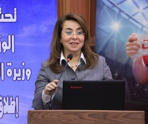 منتدى الأمم المتحدة يمنع غادة والي «الزملكاوية» من متابعة مباراة القمة