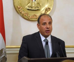محافظ الإسكندرية: الانتهاء من ترميم الأسفلت بعدد من الأنفاق والكباري