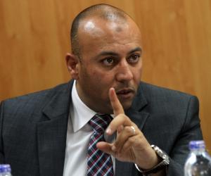 رئيس مدينة أشمون إنهاء المخطط الاستراتيجي للمدينة