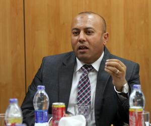 رئيس مركز منوف: تطوير جميع ميادين المدينة