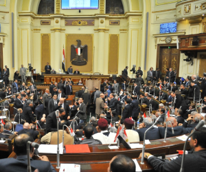 حزب الدستور يطالب الدولة بضرورة مشاركة الأحزاب في نشر الفكر المستنير
