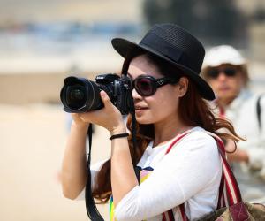 قبل ما تروح المصيف اتعلم فن التصوير..نصائح تمكنك من التقاط صور شاطئية حلوة