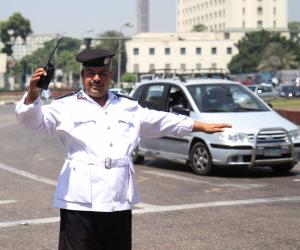 مباحث القاهره تضبط السائقين المخالفين  لتعريفة الأجرة