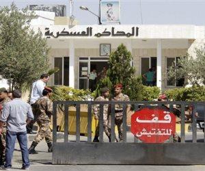 محاكمة 292 متهمًا في قضية محاولة اغتيال السيسي اليوم