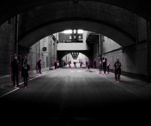 صور فنية بكاميرات فولفو XC90