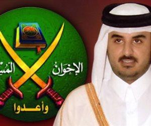 مخطط تفتيت الدولة.. أيادٍ قطرية لتشتيت جهود مصر الدبلوماسية وإضعاف الجيش