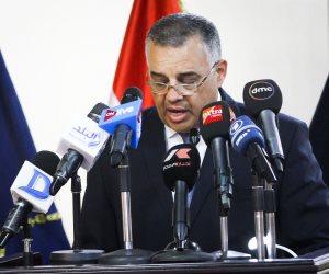 اليوم.. ورشة عمل مشتركة بين الشرطة المصرية والإيطالية لمكافحة الهجرة